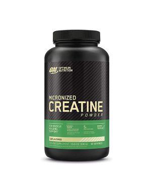 Креатин Optimum Nutrition Creatine Powder ON