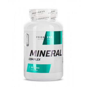 Mineral Complex Progress Nutrition