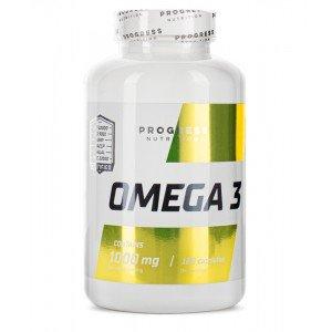 Omega 3 Progress Nutrition