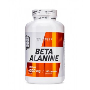 Beta Alanine Progress Nutrition
