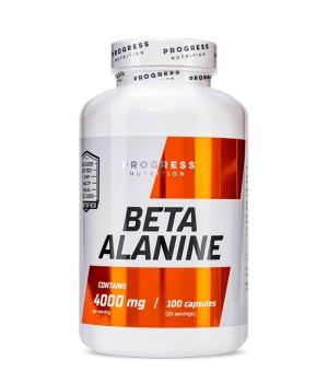 Бета-аланин Progress Nutrition Beta Alanine Progress Nutrition