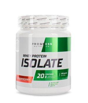 Протеин Progress Nutrition Whey Protein Isolate Progress Nutrition
