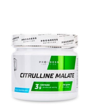 Цитруллин Progress Nutrition Citrulline Malate Progress Nutrition