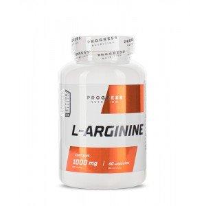 Arginine Progress Nutrition