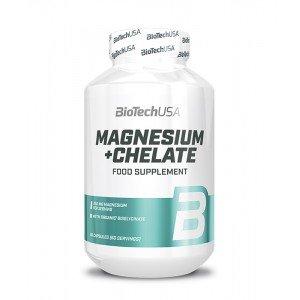 Magnesium + Chelate
