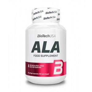 Alpha Lipoic Acid Biotech