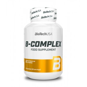 B-Complex Biotech
