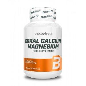 Coral Calcium-Magnesium Biotech