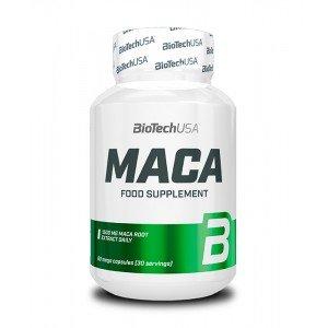 Maca Biotech
