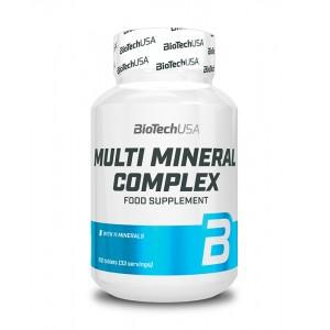Multi Mineral Complex Biotech