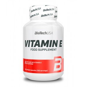 Vitamin E Biotech