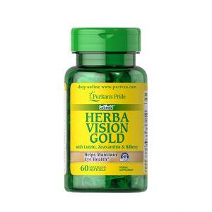 Herbavision Gold Premium Puritan's Pride