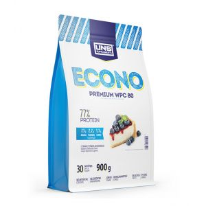 Econo Premium WPC 80 UNS