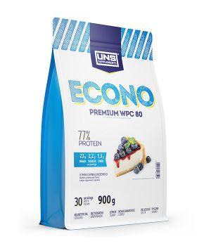 Протеин UNS Econo Premium WPC 80 UNS