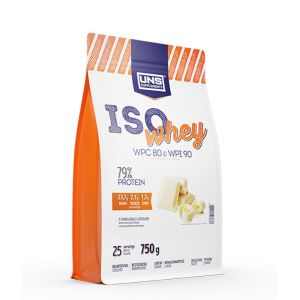 Iso Whey UNS