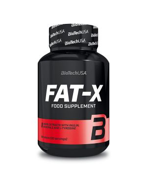 Жиросжигатели BioTech Fat-X