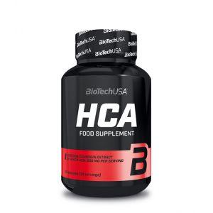HCA Biotech