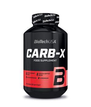 Жиросжигатели BioTech Carb-X Biotech