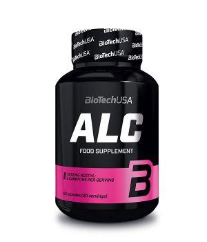 Л-карнитин BioTech ALC Biotech