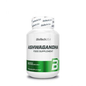 Ashwagandha Biotech