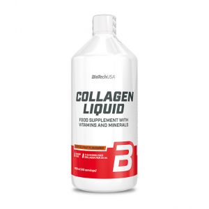 Collagen Liquid Biotech