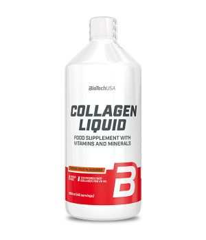 Суставы и связки BioTech Collagen Liquid Biotech