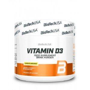 Vitamin D3 Biotech