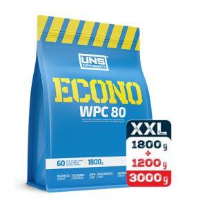 Econo WPC 80 UNS