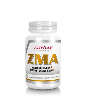 Трибулус Activlab ZMA