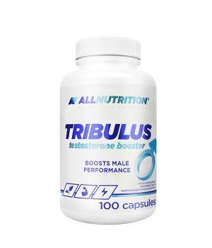 Трибулус All Nutrition Tribulus Testosterone Booster Allnutrition