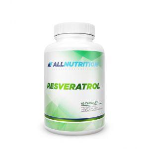 Resveratrol Allnutrition
