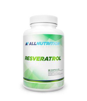 Витамины и минералы All Nutrition Resveratrol Allnutrition