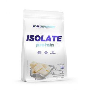 Isolate Protein Allnutrition