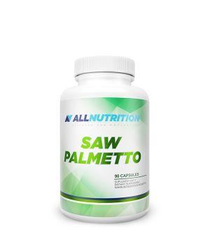 Витамины и минералы All Nutrition Adapto Saw Palmetto Allnutrition