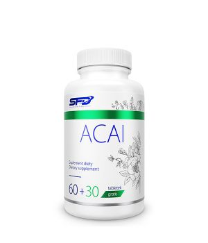 Витамины и минералы All Nutrition ACAI Allnutrition