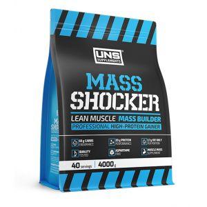 Mass Shocker UNS