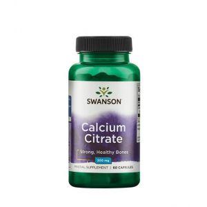 Calcium Citrate 200 мг