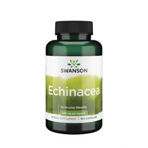Echinacea 400 мг Swanson