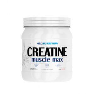 Creatine Muscle Max - уценка