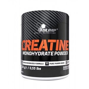 Creatine Monohydrate Olimp