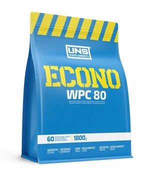 Протеин UNS Econo WPC 80 UNS