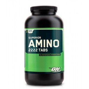 Superior Amino 2222 - уценка