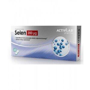 ActivLab Selen 200 μg