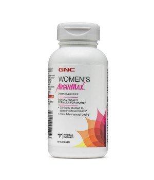 Витамины и минералы GNC GNC Women's Arginmax