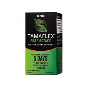 GNC TAMAFLEX FAST ACTING