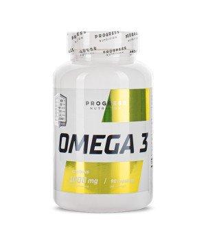 Омега 3 Progress Nutrition Omega 3 Progress Nutrition