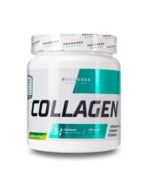 Суставы и связки Progress Nutrition Collagen Progress Nutrition