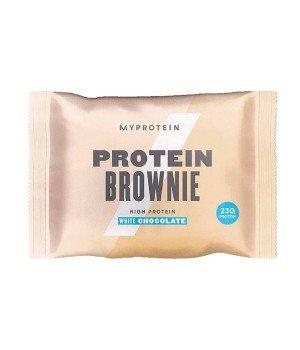 Батончики Myprotein Протеиновый брауни