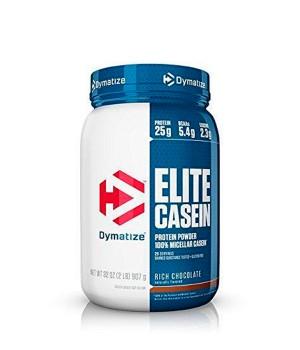 Протеин Dymatize Nutrition ELITE CASEIN DYMATIZE