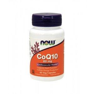 NOW CoQ10 60mg